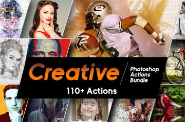 creative actions