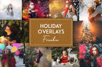 holiday overlays