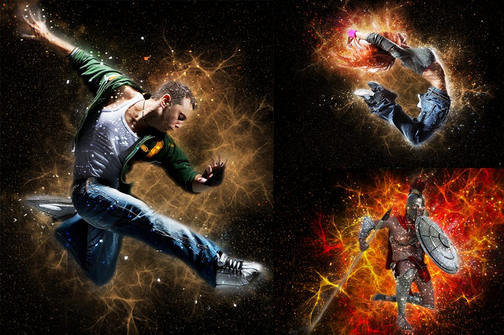 photo special effects