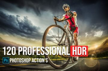 Master HDR Actions