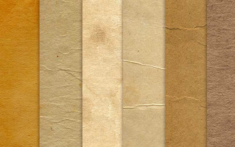 paper textures & backgrounds