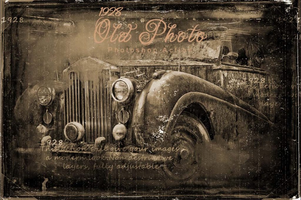 Old-fashioned (12)