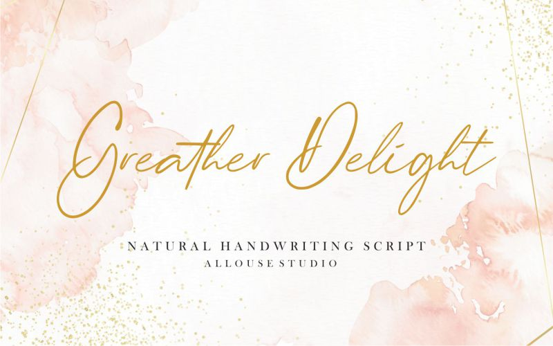 greather delight