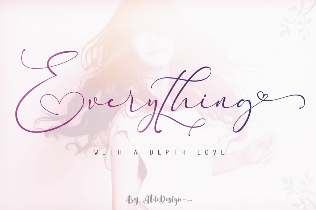 Everything - Preview