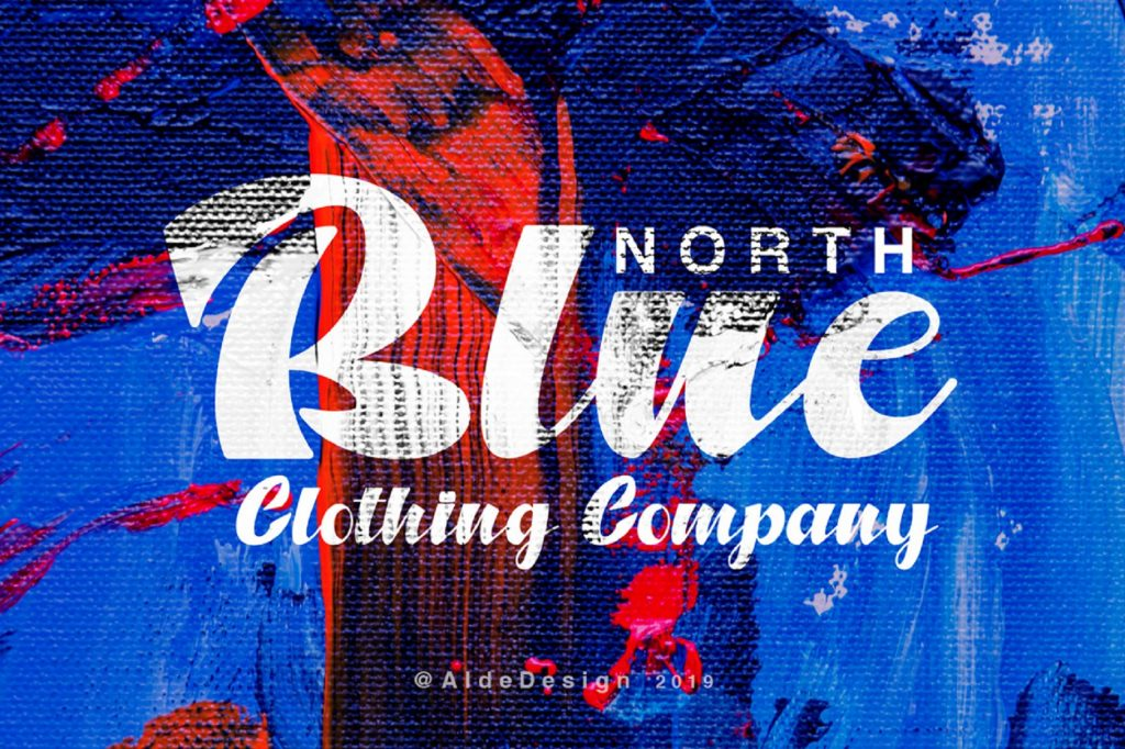 PREVIEW - North Blue - Preview