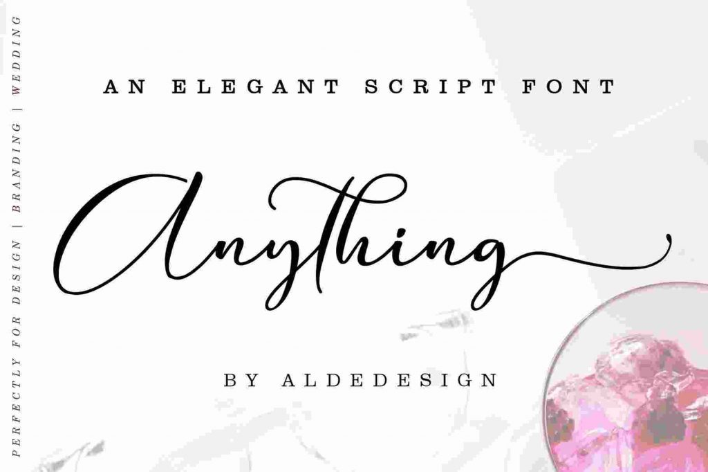 Anything Script - Preview