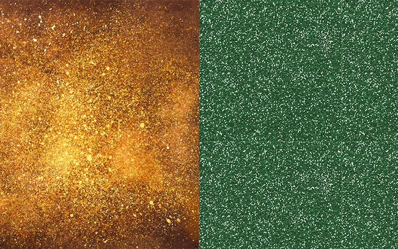 colorful glitter background